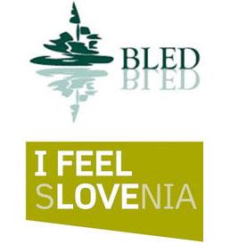 I FEEL SLOVENIA - BLED