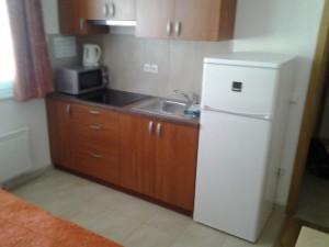 Apartmaji Benedičič Bled
